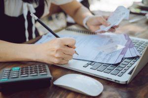 wiarygodność finansowa